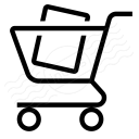Shopping Cart Full Icon 128x128