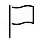Signal Flag Icon 128x128