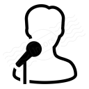 Singer Icon 128x128