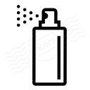Spray Can Icon 128x128