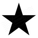 Star Icon 128x128