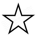 Star 2 Icon 128x128