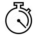 Stopwatch 2 Icon 128x128