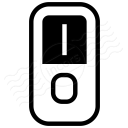 Switch On Icon 128x128