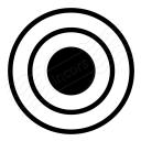 Target Icon 128x128