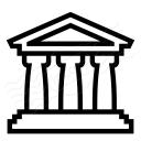 Temple Icon 128x128