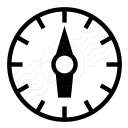 Timer Icon 128x128