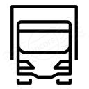 Truck Icon 128x128
