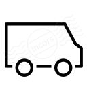 Van Icon 128x128