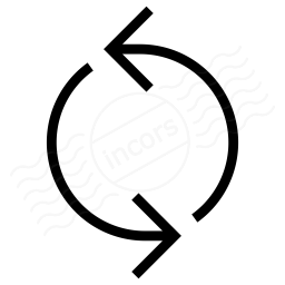 Arrow Circle 2 Icon 256x256