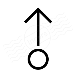 Arrow From Icon 256x256