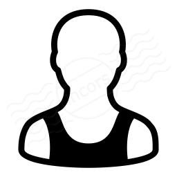 Athlete Icon 256x256