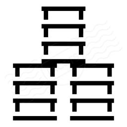 Barrels Icon 256x256