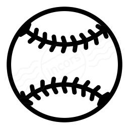 Baseball Icon 256x256