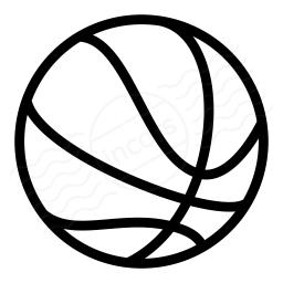 Basketball Icon 256x256