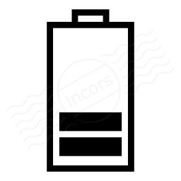 Battery Status 2 Icon 256x256