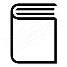 Book Icon 256x256
