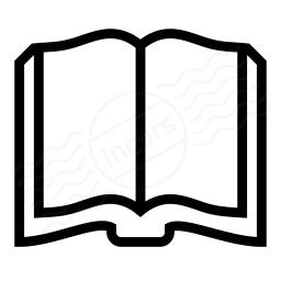 Book Open Icon 256x256