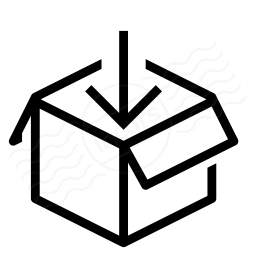 Box Into Icon 256x256