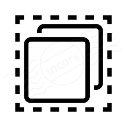 Breakpoints Selection Icon 256x256