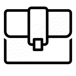 Briefcase 2 Icon 256x256