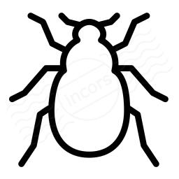 Bug 2 Icon 256x256