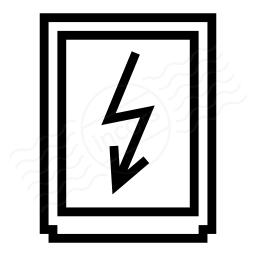 Cabinet Flash Icon 256x256