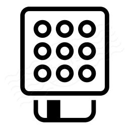 Card Terminal 2 Icon 256x256