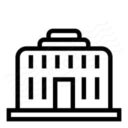 Central Bank Icon 256x256