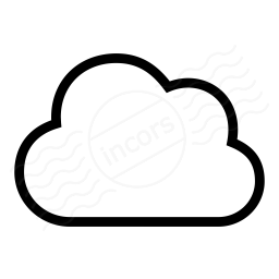 Cloud Icon 256x256