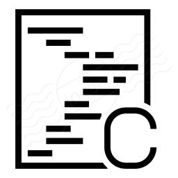 Code C Icon 256x256