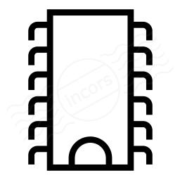 Cpu Icon 256x256