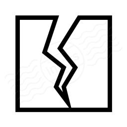 Crack Icon 256x256