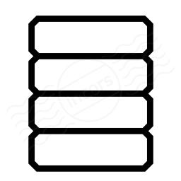 Data Icon 256x256