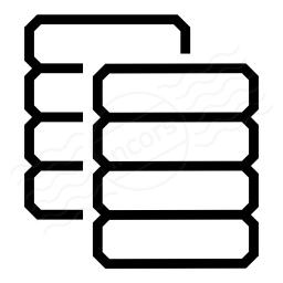 Data Copy Icon 256x256