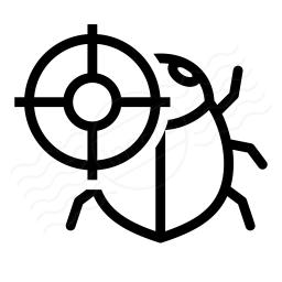 Debug Icon 256x256