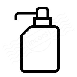 Disinfection Icon 256x256