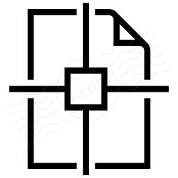 Document Center Icon 256x256