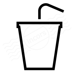 Iconexperience I Collection Drink Icon