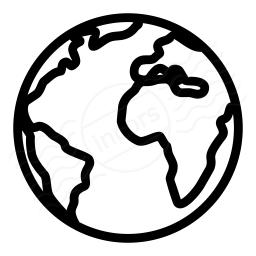 Earth 2 Icon 256x256