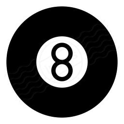 Eightball Icon 256x256