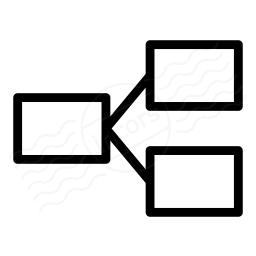 Elements Branch Icon 256x256