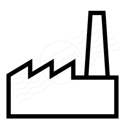 Factory Icon 256x256