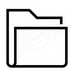 Folder Icon 256x256
