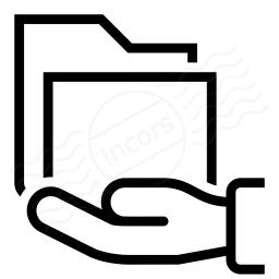Folder Shared Icon 256x256