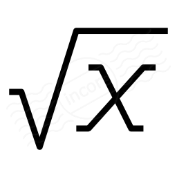 Formula Icon 256x256