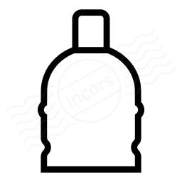 Gas Cylinder Icon 256x256