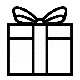 Iconexperience I Collection Gift Icon