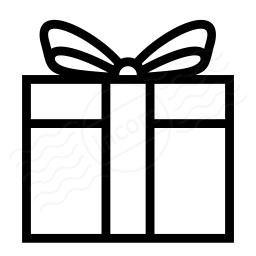 Gift Icon 256x256
