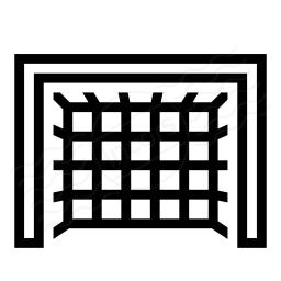 Goal Icon 256x256